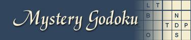Mystery Godoku