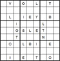 Mystery Godoku Puzzle for August 22, 2016