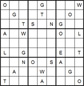 Mystery Godoku Puzzle for October 10, 2016